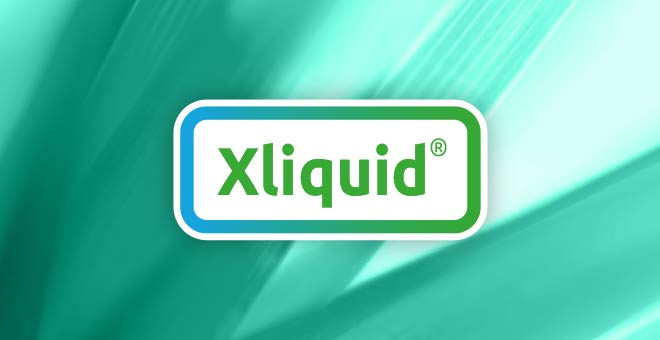 Xliquid by marwian